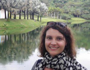 Dr. Stefanie Sachs